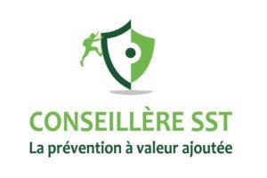 Logo conseillère SST Défi Éverest